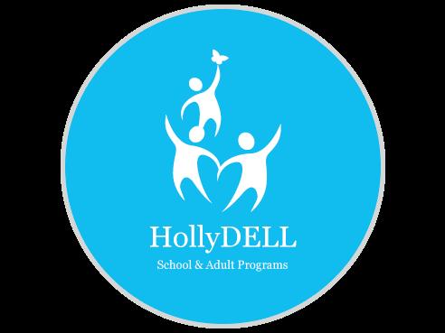 HollyDell_White_Logos